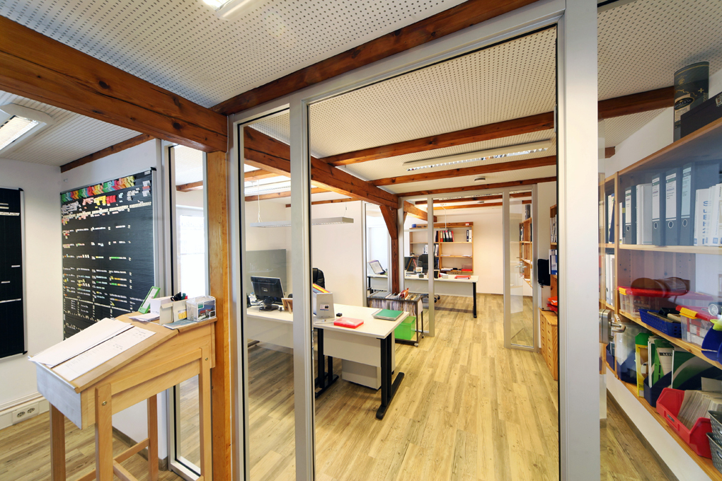 Horst helmut beecken gbr studio b2 - Zimmerei winsen luhe ...